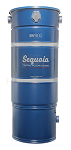 Sequoia offers a great line of central vacuum units and accessories.